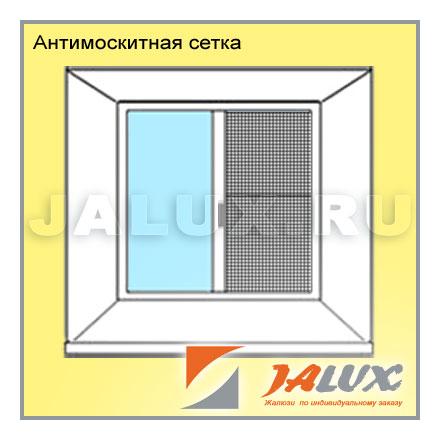 Как сделать замеры окна для москитной сетки